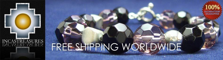 andean Handmade jewelry