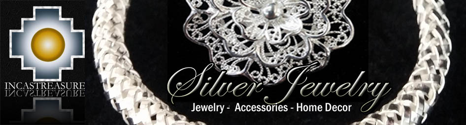 Silver Jewelry, 950 free shipping