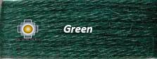 Green Alpaca Color