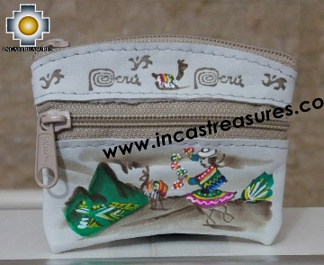 Exclusive Handmade Purse MASHUA