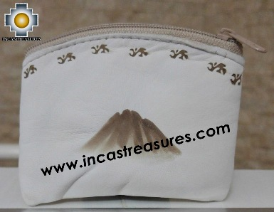 Exclusive Handmade Purse RETAMA
