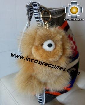 Alpaca Stuffed Teddy Bear Souvenir Bergamota