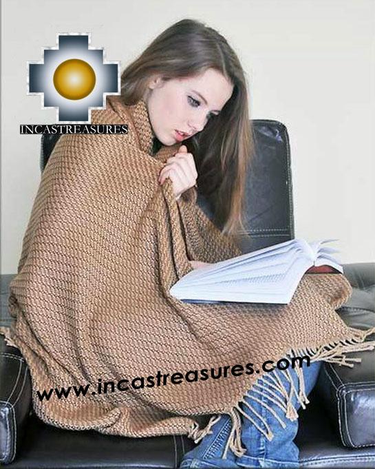 Wholesale alpaca blankets