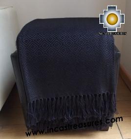 Alpaca Blanket mysteries  - Product id: alpacablanket16-04 Photo03