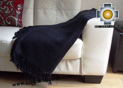 Alpaca Blanket Mysteries
