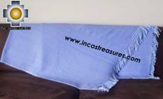 Alpaca Blanket tutayay  - Product id: Alpacablanket10-04 Photo01