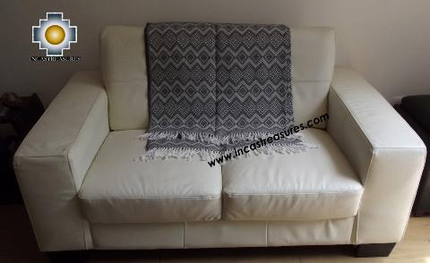 Alpaca Blanket yupiy  - Product id: alpacablanket15-06 Photo02