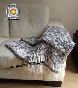 Alpaca Blanket Yupiy