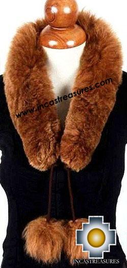 wholesale alpaca fur scarves alpaca apparel and