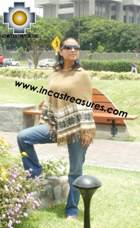 Visit our alpaca capes and ponchos