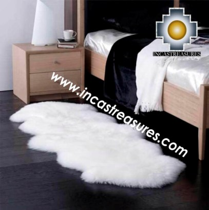 Alpaca Fur Rug Bedside Unique,Luxury Baby Alpaca For You Comfort, Very Warm  And Super Soft, We Offer Many Colors To Choose, High Quality, All With A  Free ...