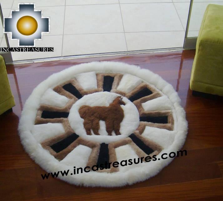 Wholesale Alpaca Fur Rugs Alpaca Wholesale Fur Rugs