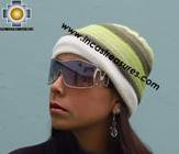 Alpaca Wool Reversible Hat andean woods - Product id: Alpaca-Hats09-50 Photo02