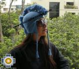 Alpaca Wool Hat roman spartan - available in 16 colors - Product id: Alpaca-Hats09-51 Photo02
