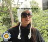 Alpaca Wool Hat roman spartan - available in 16 colors - Product id: Alpaca-Hats09-51 Photo01