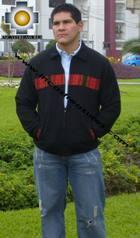 Andean Jacket Ayacucho  - Product id: MENS-JACKET09-01 Photo04