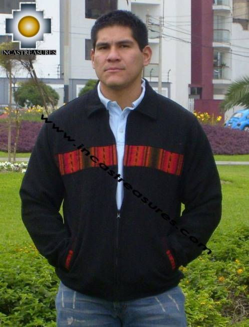andean jackets