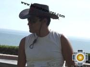 Leather Hat Chakana Legacy - Product id: leather-hat12-01 Photo01