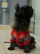 Dog Alpaca Sweater Sumaq - Product id: dog-clothing-10-04 Photo05