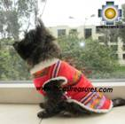 Dog Clothing Apparel Inka - Product id: dog-clothing-10-05 Photo03
