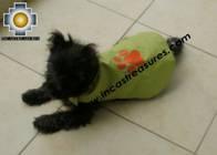 Dog raincoat Huellita - Product id: dog-clothing-10-02 Photo01