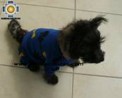 Dog Sleepwear Huesitos - Product id: dog-clothing-10-03 Photo02