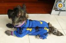 Dog Sleepwear Huesitos - Product id: dog-clothing-10-03 Photo08