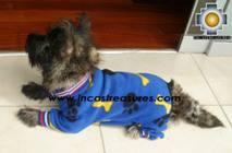 Dog Sleepwear Huesitos - Product id: dog-clothing-10-03 Photo08