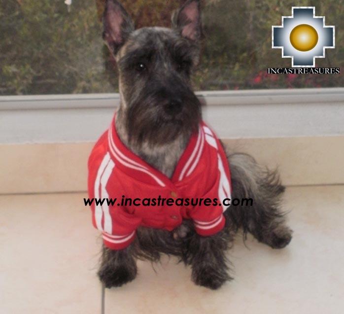 dog clothing jacket peru - Product id: dog-clothing-11-04