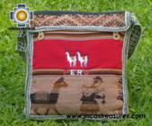 Andean handbag from Huancayo PERU apu - Product id: HANDBAGS09-61 Photo02
