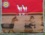 Andean handbag from Huancayo PERU apu - Product id: HANDBAGS09-61 Photo04