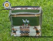 Andean handbag from Huancayo PERU pachacamac - Product id: HANDBAGS09-59 Photo02