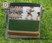Andean handbag from Huancayo PERU pachacamac - Product id: HANDBAGS09-59 Photo04