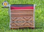 Andean handbag from Huancayo PERU PACHAMAMA - Product id: HANDBAGS09-58 Photo04