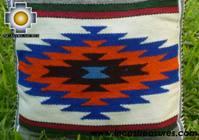 big Handmade sheep wool square handbag ENERGY - Product id: HANDBAGS09-24 Photo03