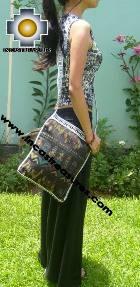 Preincas cotton handbag MORNING GOD - Product id: HANDBAGS09-22 Photo04