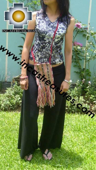 Handmade Collection handbag CHASQUI kon - Product id: HANDBAGS09-63