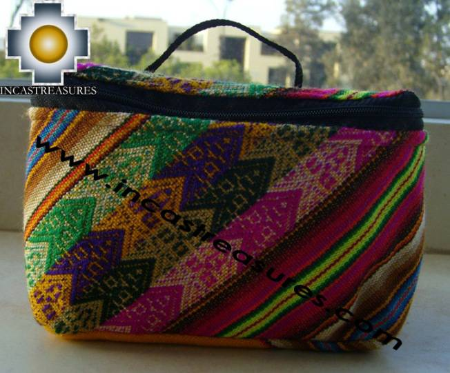Handmade Dressing Case Kuychi - Product id: HANDBAGS09-76