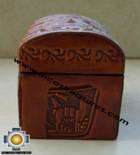 Home Decor Jewelry Case andean llama - Product id: home-decor10-15  Photo01