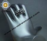 Jewelry 950 Silver Ring Moonlight - Product id: Silver-Jewelry10-01 Photo08