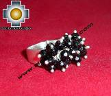 Jewelry 950 Silver Ring Moonlight - Product id: Silver-Jewelry10-01 Photo06