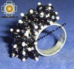 Jewelry 950 Silver Ring Moonlight - Product id: Silver-Jewelry10-01 Photo05