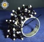 Jewelry 950 Silver Ring Moonlight - Product id: Silver-Jewelry10-01 Photo03