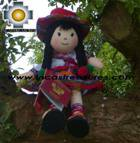Andean Doll Chaska- Product id: GAMES09-01, photo 03