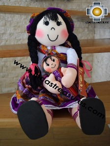 Andean Doll josefina- Product id: GAMES16-04, photo 05