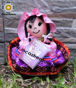 Andean Doll rosita- Product id: GAMES16-02, photo 02
