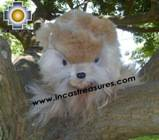 Adorable White Big cat - peludo THE CAT - Product id: TOYS08-23 Photo03