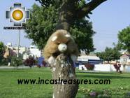 Cute Little Beige cat - puno - Product id: TOYS08-26 Photo02