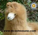 alpaca stuffed animal chevere , photo 04