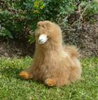 alpaca stuffed animal chevere , photo 07